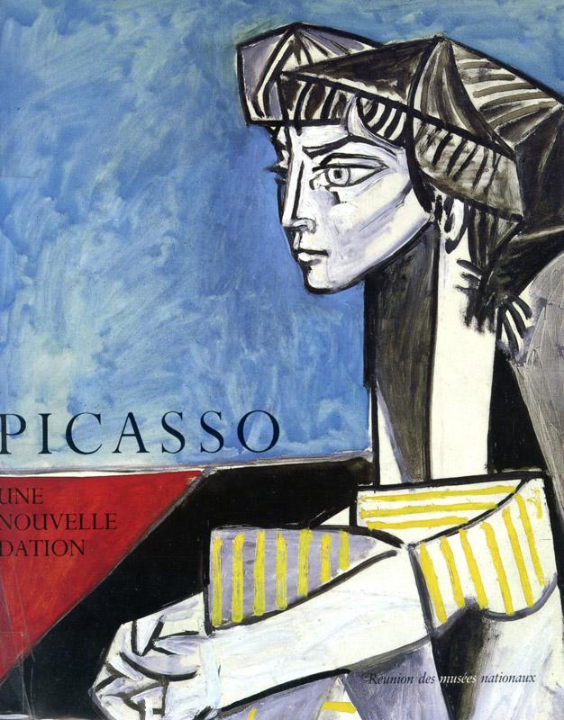 7e32b4ef2793de Picasso : une nouvelle dation | Le site officiel du musée des Beaux Arts