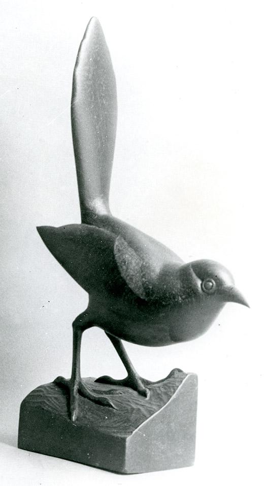Alexandre Callède-1925. Collection particulière