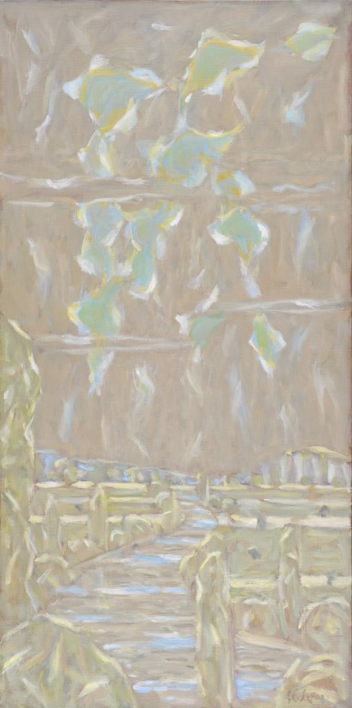 La vallée verte. Hans Seiler
