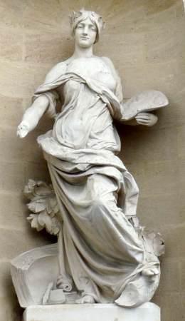 La peinture.P.Granet.1896. © 2013 Nella Buscot