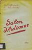 Lien vers le catalogue du salon des Artistes Indépendants Bordelais 1946