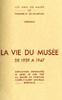 Lien vers l'image de la couverture du catalogue de l'exposition © Documentation Musée des Beaux-Arts. Mairie de Bordeaux