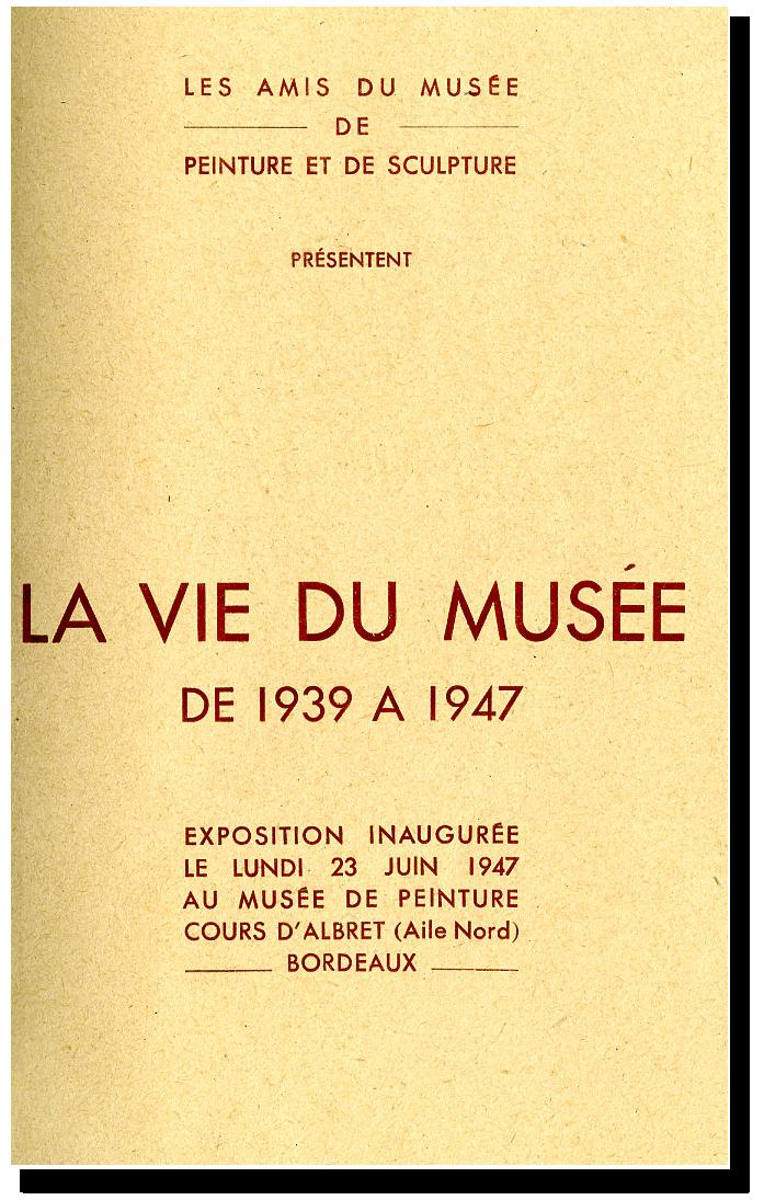 Lien vers le catalogue de l'exposition