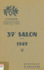 Lien vers le catalogue du salon de L'Atelier, 1949