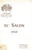 Lien vers le catalogue du salon de L'Atelier, 1950