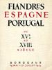 Lien vers la documentation de l'exposition Flandres, Espagne, Portugal, 1954