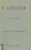 Lien vers le catalogue du salon de L'Atelier, 1954