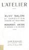 Lien vers le catalogue du salon de L'Atelier, 1959