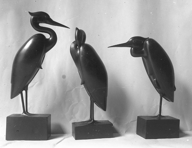 Alexandre Callède-1928. Collection particulière