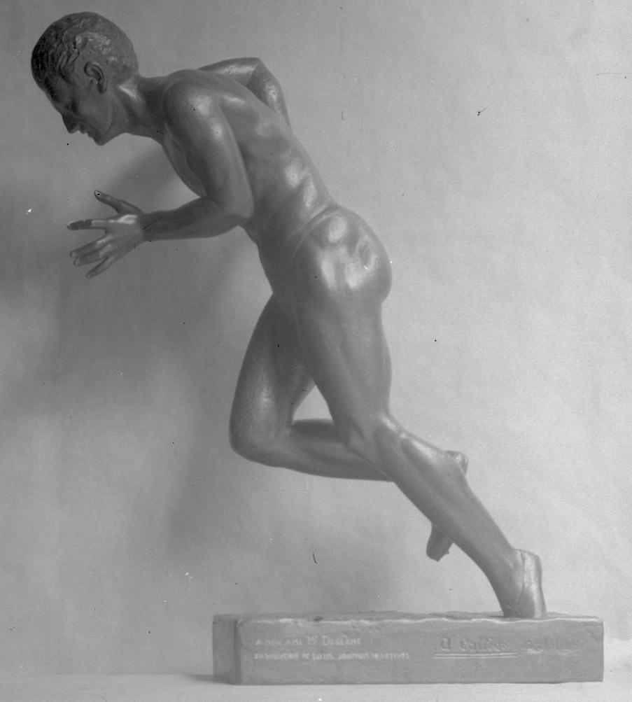 Alexandre Callède-1933. Collection particulière