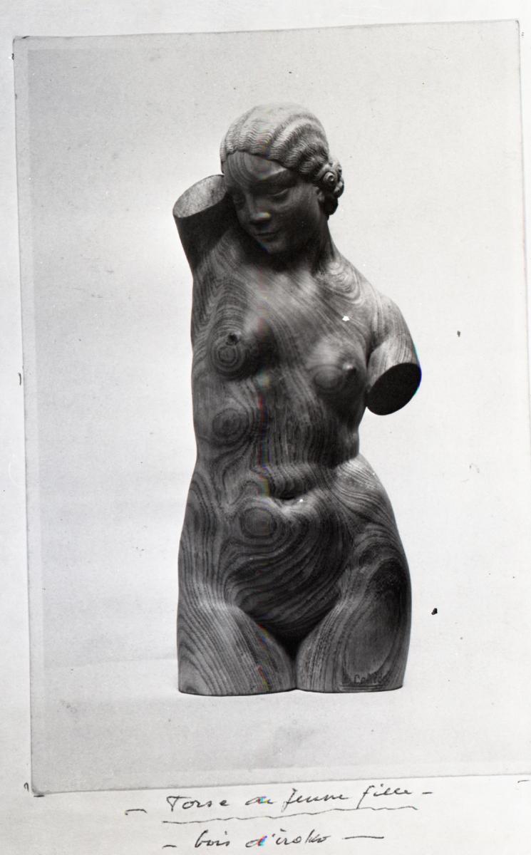 Alexandre Callède-1936. Collection particulière