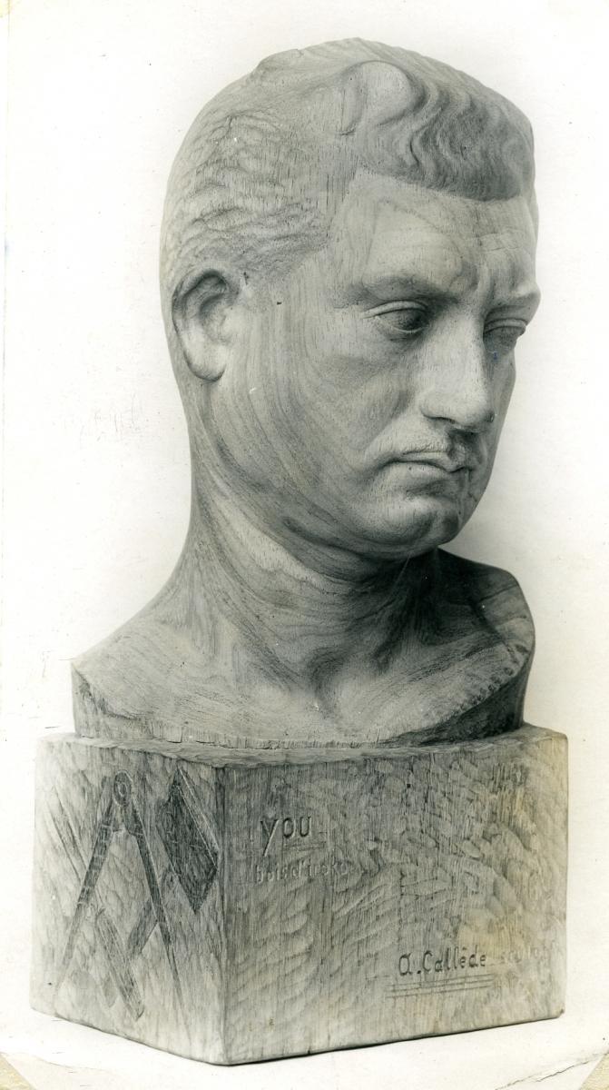 Alexandre Callède-1938. Collection particulière