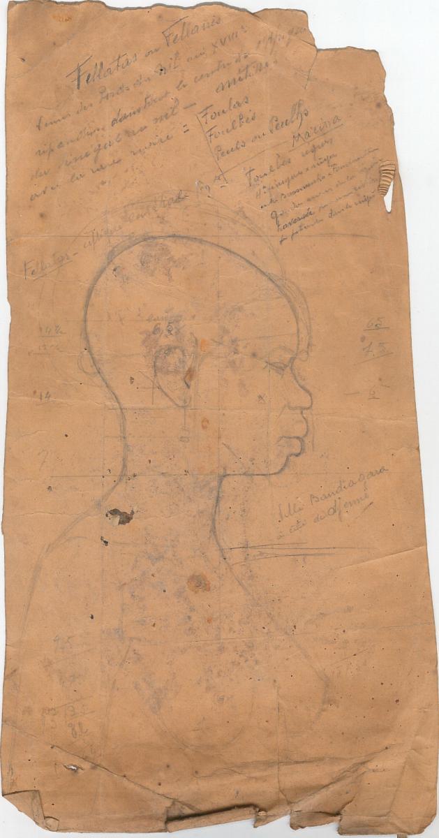 Alexandre Callède-1939. Collection particulière