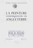 """Lien vers la documentation de l'exposition de 1945 """"La Peinture contemporaine en Angleterre"""" © Documentation Musée des Beaux-Arts-Mairie de Bordeaux"""