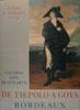 Lien vers la documentation de l'exposition de Tiepolo à Goya, 1956