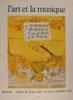 """Lien vers la documentation de l'exposition de 1969 """"L'Art et la musique"""""""