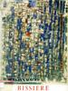 Couverture du catalogue de l'exposition de 1965 : Bissière