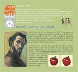 Carnet enfants pdf : Lhote et le cubisme