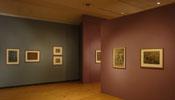 Vue de l'exposition. (c)Musée des Beaux-Arts-Mairie de Bordeaux