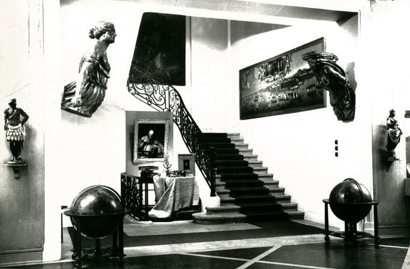 Image de l'exposition L'Europe et la découverte du monde, 1960