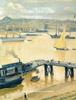 Lien vers la documentation de l'exposition Albert Marquet, 2002
