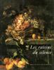 Couverture du catalogue de l'exposition Les raisins du silence, 1999