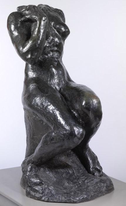 Image : Cybèle, bronze. Victoria & Albert Museum, Londres