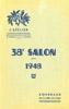 Lien vers le catalogue de l'exposition de 1948 © Documentation Musée des Beaux-Arts - Mairie de Bordeaux