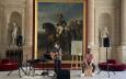 Concert de Tim Pike au musée © Musée des Beaux arts