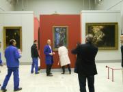 Photo pour le métier de conservateur. Collections anciennes © Musée des Beaux-Arts de Bordeaux.