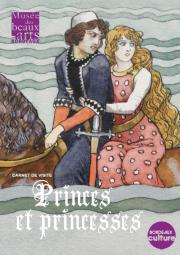 carnet princes et princesses