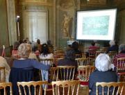 Conférence © Musée des Beaux-Arts-mairie de Bordeaux. Cliché A.Desclaux