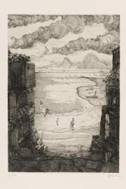 Don de Philippe Mohlitz – Philippe Mohlitz – Thrasylle. Planche VI