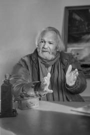 Philippe Mohlitz (1941; Saint-André-de-Cubzac- 2019; Bordeaux)
