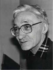 Louis Teyssandier (Paris, 27 avril 1909 - Talence, 21 mai 1987)