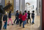 jeune public musée des beaux arts de bordeaux