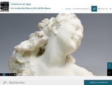 Les collections en ligne du musée des Beaux-Arts de Bordeaux