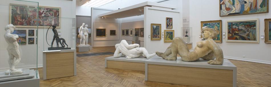 Image : Le musée des Beaux-Arts de Bordeaux