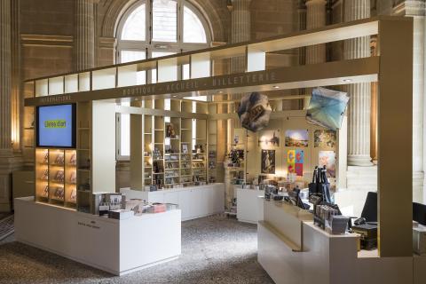 Photo F. Deval mairie de Bordeaux