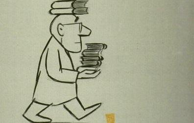 Fou de littérature - Yvan LE LOUARN dit CHAVAL