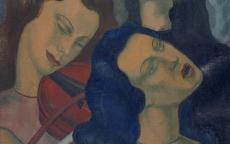 Anges musiciens - Georges BELLEC - 1944