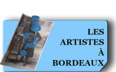 Image d'illustration Les artistes à Bordeaux
