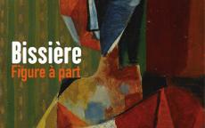 Image : Affiche exposition Roger Bissière, Figure, 1936. Musée des Beaux-Arts de Bordeaux