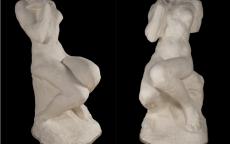 Auguste Rodin, <i>Cybèle</i> © Musée des Beaux-Arts de Bordeaux