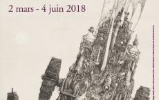 Philippe Mohlitz : pilleur de rêves. Exposition du 2 mars au 4 juin 2018