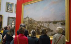 Aile sud du musée des Beaux-Arts de Bordeaux : collections XVe - XVIIIe siècles