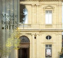 Musée des Beaux-Arts de Bordeaux © F. Deval