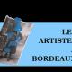 Image d'illustration Les artistes à Bordeaux