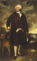 """Image de """"Portrait de Jhon Hunter""""© Musée des Beaux-Arts-mairie de Bordeaux. Cliché L. Gauthier"""