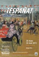 Photo de l'affiche pour ¡ ESPAÑA !